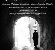 A PASSEGGIO COL CANONICO SPANO – DOMENICA 8 LUGLIO