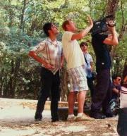 LABORATORIO DI CINEMATOGRAFIA PULP – SANTULUSSURGIU – 8-11 AGOSTO