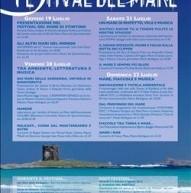 FESTIVAL DEL MARE – STINTINO – 19-22 LUGLIO