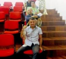 UN'ISOLA DI MUSICA 2012 – IL QUINTETTO DEGLI OTTONI – VILLANOVAFORRU – MERCOLEDI 25 LUGLIO