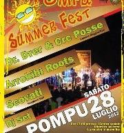 POMPU SUMMER FEST – POMPU – SABATO 28 LUGLIO
