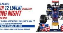 RACING NIGHT RED BULL PARTY – SESTO SENSO – GIOVEDI 12 LUGLIO