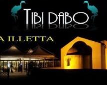 TIBIDABO (SA ILLETTA) – NON HO SONNO – SABATO 7 LUGLIO