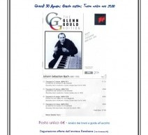 MUSIC CONCERTS REPRODUCED – CAGLIARI – THURSDAY AUGUST 30