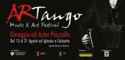 ARTango MUSIC AND FESTIVAL – CALASETTA – 24-26 AGOSTO