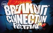 BREAKOUT CONNECTION FESTIVAL – MARRUBIU – SABATO 1 SETTEMBRE
