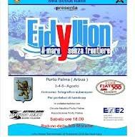 EIDYLLION -PORTO PALMA (ARBUS) – 3-5 AGOSTO