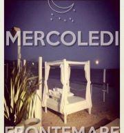 MERCOLEDI HAPPY HOUR – FRONTEMARE – MERCOLEDI 15 AGOSTO