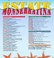 ESTATE MONSERRATINA – AGOSTO 2012
