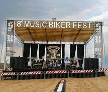 MUSIC BIKER FEST – SESTU – 7-9 SETTEMBRE