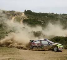 WRC – RALLY D'ITALIA – COSTA SMERALDA – 18-21 OTTOBRE