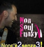 APERICENA & NONSOULFUNKY & DJ SET CICOTTO – FRONTEMARE – MARTEDI 7 AGOSTO