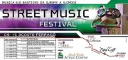 STREET MUSIC FESTIVAL PARTY DI FERRAGOSTO – RITUAL CAFE' – MARTEDI 14 AGOSTO