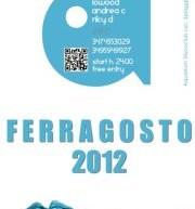 EASYDRINK DI FERRAGOSTO – AQUARIUM – CALASETTA- MERCOLEDI 15 AGOSTO