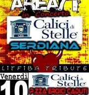 AREA 71 LIVE – SERDIANA – VENERDI 10 AGOSTO