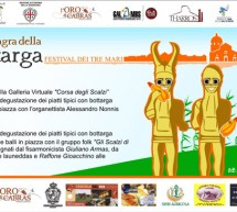 11th BOTTARGA FESTIVAL – CABRAS – 18 TO 19 AUGUST