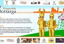 11° SAGRA DELLA BOTTARGA – CABRAS – 18-19 AGOSTO