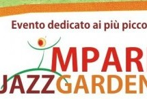 IMPARIJAZZGARDEN 2012 – CAGLIARI – EUROPEAN JAZZ EXPO' – 7 TO 9 SEPTEMBER