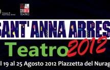 GRATZIA CELESTI – SANT'ANNA ARRESI – SUNDAY AUGUST 19 AT 9,30 PM