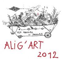 ALIG'ART 2012 – CAGLIARI – GHETTO – 20-27 OTTOBRE