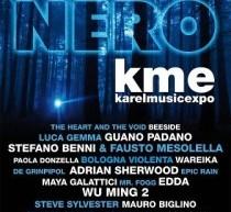 DEKO AL KAREL MUSIC EXPO – CAGLIARI -4-6 OTTOBRE