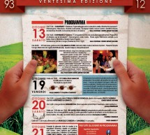 20° SAGRA DELLA LUMACA – GESICO – 13, 19-21 OTTOBRE