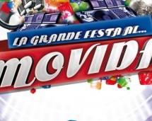 LA GRANDE FESTA – MOVIDA DISCO – CAGLIARI -SABATO 29 SETTEMBRE