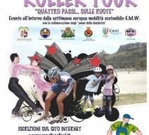 ROLLER TOUR – CAGLIARI – DOMENICA 16 SETTEMBRE