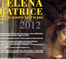 FESTA DI SANT'ELENA – QUARTU S.ELENA- 13-16 SETTEMBRE