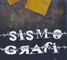 SISMOGRAFI – STUDIO TRAMAS – CAGLIARI- 7-9 SETTEMBRE