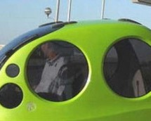 HERE IS THE CAR THAT MAKES AIRPOD … 100 km WITH 1 EURO