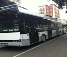 BUS RAPID TRANSIT IN CAGLIARI