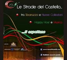 LE STRADE DEL CASTELLO – SASSARI – VENERDI 28 SETTEMBRE