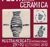 FESTA DELLA CERAMICA – GIARDINI PUBBLICI – CAGLIARI – 29-30 SETTEMBRE