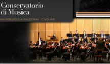 THE SOLOIST AND ORCHESTRA- CAGLIARI – HOUSE OF MUSIC – SEPTEMBER 6 TO OCTOBER 26