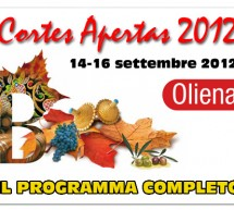 CORTES APERTAS- OLIENA – 14 TO 16 SEPTEMBER