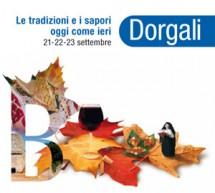 AUTUNNO IN BARBAGIA – DORGALI – 21-23 SETTEMBRE