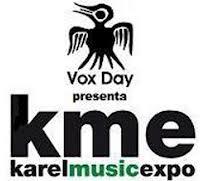 KAREL MUSIC EXPO' – CAGLIARI – 4-6 OTTOBRE