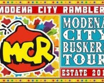 MODENA CITY RAMBLERS LIVE – SARROCH – DOMENICA 16 SETTEMBRE