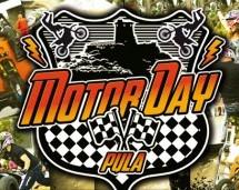 MOTOR DAY – PULA – DOMENICA 9 SETTEMBRE ORE 9,30