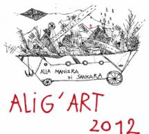 FESTIVAL ALIG'ART 2012 – CAGLIARI – 19-28 OTTOBRE