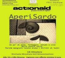 APERISARDO – VILLA MUSCAS- TUESDAY OCTOBER 16