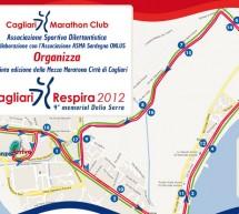 CAGLIARI RESPIRA 2012 – CAGLIARI – DOMENICA 4 NOVEMBRE