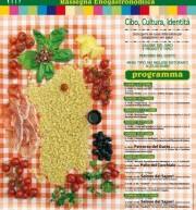 TASTES FESTIVAL – TEMPIO PAUSANIA – 15 TO 21 OCTOBER