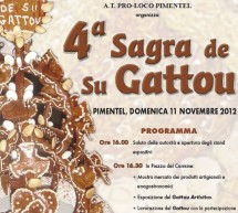 4th GATTOU FESTIVAL – PIMENTEL – SUNDAY NOVEMBER 11