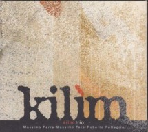 KILIM TRIO LIVE – OLD SQUARE- CAGLIARI – GIOVEDI 4 OTTOBRE