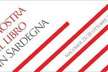 12° EDIZIONE DELLA MOSTRA DEL LIBRO IN SARDEGNA – MACOMER – 25-28 OTTOBRE