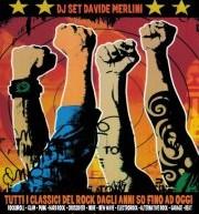 ROCK POWER PARTY – TUMBAO – SASSARI – VENERDI 19 OTTOBRE