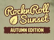 ROCKNROLL SUNSET – BEER GARDEN – MERCOLEDI 3 OTTOBRE