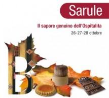 AUTUNNO IN BARBAGIA – SARULE – 26-27-28 OTTOBRE